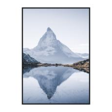 Постер на стену Гора Маттерхорн