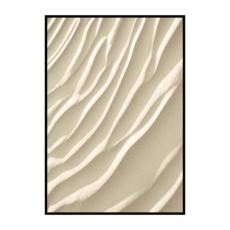 Постер на стену Песок