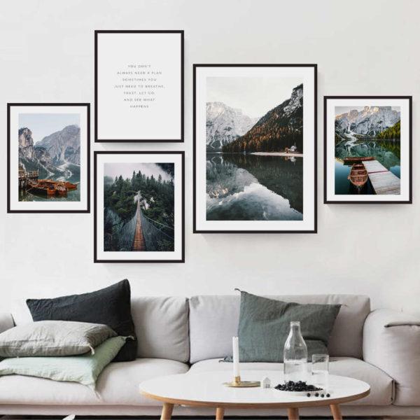 Природная галерея постеров 13