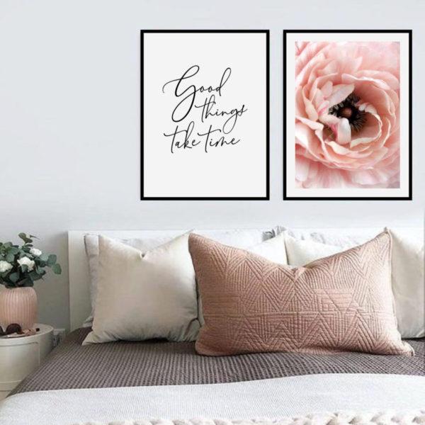 Постер на стену Good Things