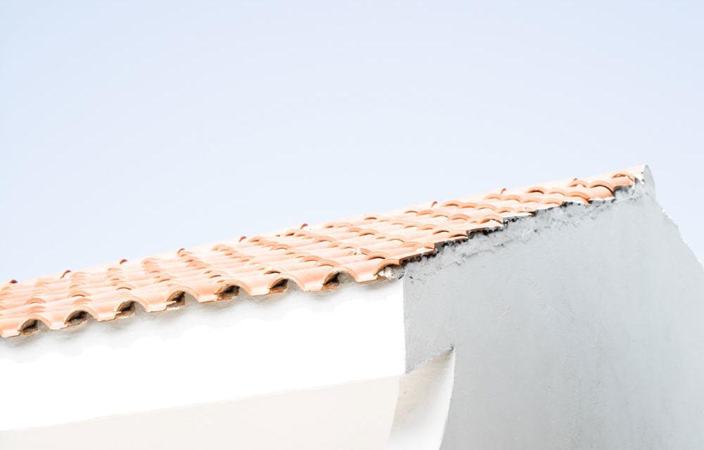постер крыша скандинавский стиль