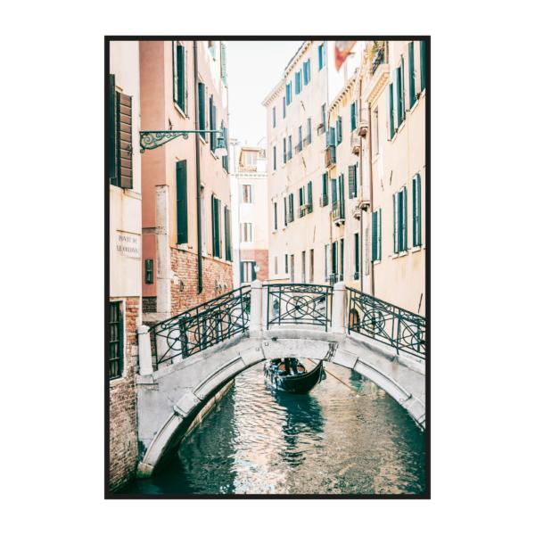 Постер на стену Венеция