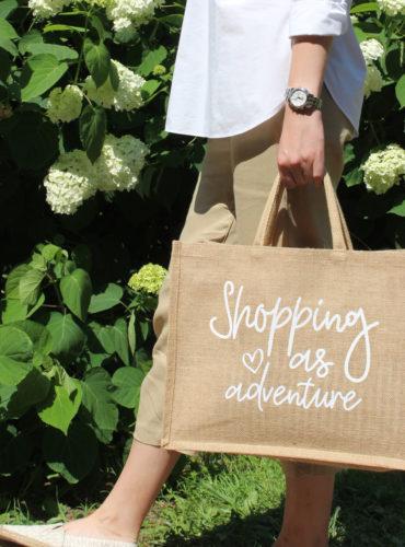 шоппер shopping