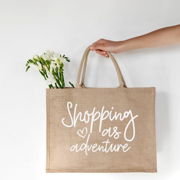 шоппинг сумка