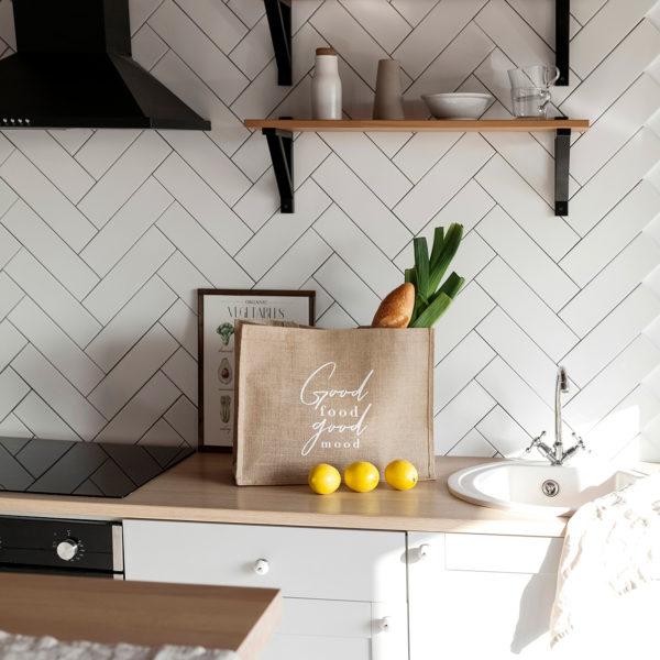 стильная сумка для кухни